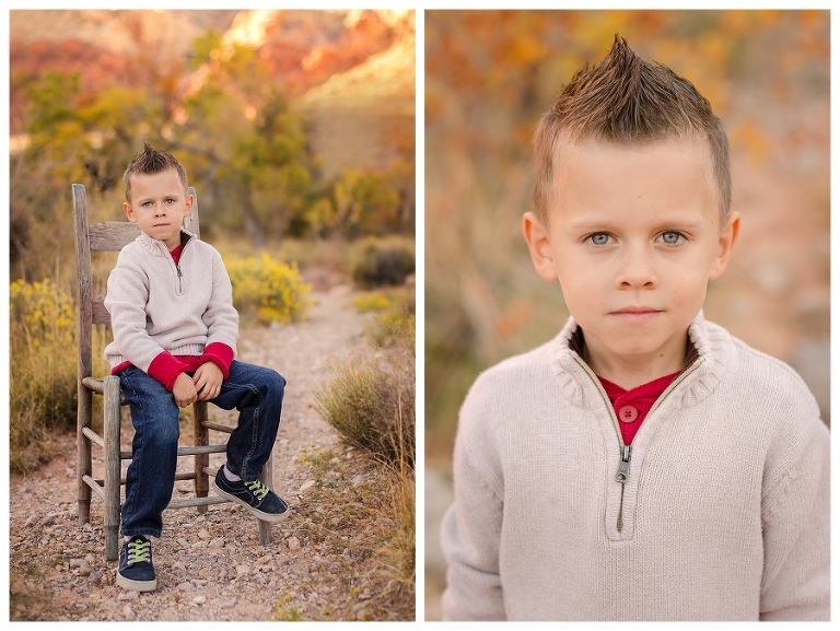 Las Vegas Child Photographer