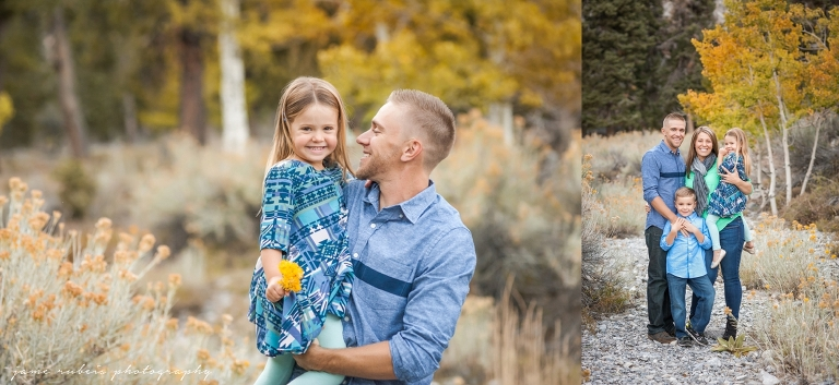 Top Las Vegas Family Photographer