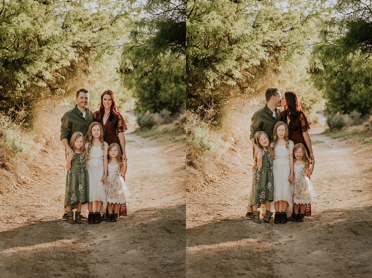 Best Family Photographer in Las Vegas